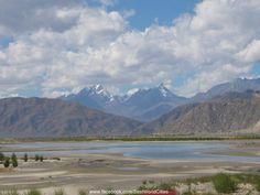 Lhasa (ChLhasa (China)ina)