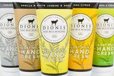 Dionis Goat Milk Han