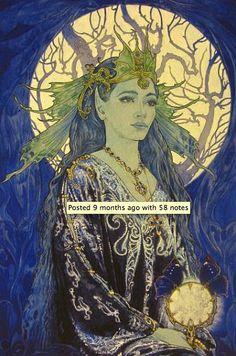 140 Best Tuatha de' danaan images in 2016 | Celtic mythology