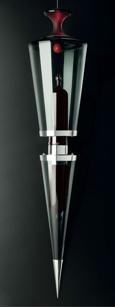 Limited Edition Penfolds Ampoule; Strictly For Wine Lovers  http://www.yatzer.com/Penfolds-Ampoule