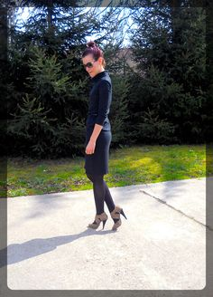 Black Elegance 1