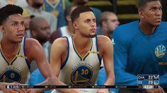 e8cf3dada0 NBA 2k17 - YouTube Gaming