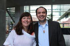 Josipa Dodig & Dominik Walcher @ MC 2012
