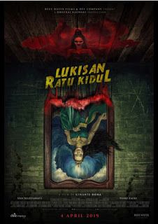 Download Film Lukisan Ratu Kidul 2019 Webdl Lukisan Film Horor