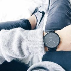via @clusewatches on Instagram http://ift.tt/1GcyWpV