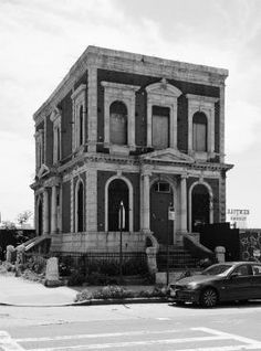 The Landmarks of New York | New-York Historical Society
