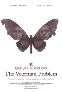 The Voorman Problem (2012) Poster