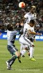 LA Galaxy 0:0 Club Santos Laguna