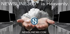 It's a social media management system. It's a news hub! It's a public relations engine. Actually, it's all three and much more. The Future of News Communication. #NEWSLINE360™ #brandjournalism #newsroom #onlinenewsroom #contentmarketing #publicrelations -