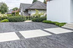 Pavement, Sidewalk, Decking, Garden Ideas, Om, Collage, House, Porches, Collages