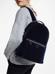 1c1744778aff Michael Kors Kesley Large Backpack