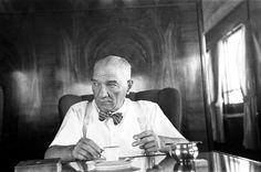 Atatürk'ün Sirozu Alkolden Değildi - http://www.omurokur.com/2016/04/ataturkun-sirozu-alkolden-degildi/