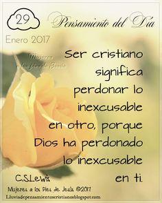 blog de pensamientos cristianos