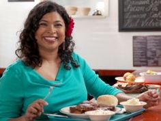 Aarti Sequeira : Cooking Channel