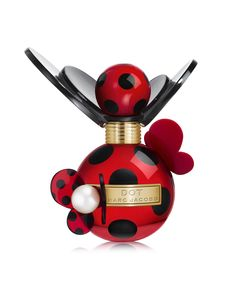 Dot, the new fragrance for women by Marc Jacobs.