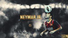 Neymar Barcelona Wallpaper HD 2014 #1