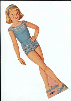 Dolls 5 - Ulla Dahlstedt - Picasa Web Albums