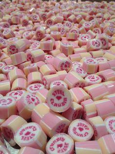 Steel & Claudia Personalised Wedding Rock Candy Wedding Candy, Colorful Candy, Candy Land, Rock Candy, Personalized Wedding, Steel, Candies, Steel Grades, Iron