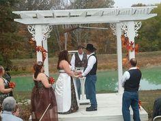 A Shotgun Wedding Pure Country