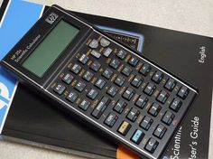 1971.  The HP-35, the first scientific hand-held calculator is introduced.  Price  395 dollars when concert tickets were going for 5 dollars.