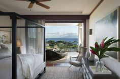 Gorgeous Modern Hawaiian House By KLM Interiors