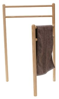 Japanese Open Towel Hanger