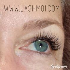 bea0443fa5b Ask our eyelash specialists about how you can blink pretty in these Xtreme  Lashes! #lashmoi www.lashmoi.com
