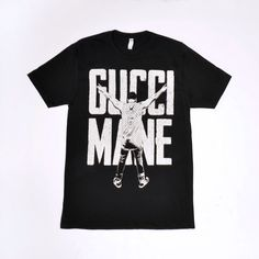 e2648d92dcb Get the Guwop Stance Slim Fit T-shirt at the Official Gucci Mane Online  store!