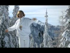 Nine things you must try in Austria this winter... Including Hansi Hinterseer the yodeling ex-ski racer >> All the Austrian girls are going crazy for this guy. Maybe.