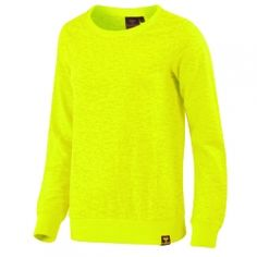 Hummel Emma Neon Sweat Shirt, Neon, Sweaters, Shirts, Fashion, Neon Tetra, Moda, La Mode, Pullover