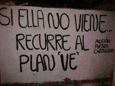 Plan 'VE'
