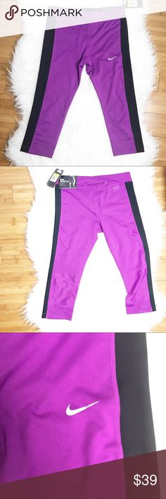 NIKE tight fit workout pants These are NWT, tight fit , Nike workout pants Nike Pants