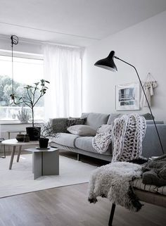 A-Home-So-Stylish-It-Could-be-a-Showroom-for-Nordic-Furnishings