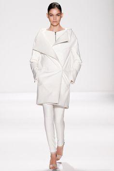 Kaufmanfranco. Otoño Invierno 2014/2015  Mercedes-Benz Fashion Week New York