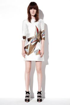 Prabal Gurung Resort 2013 Collection Photos - Vogue
