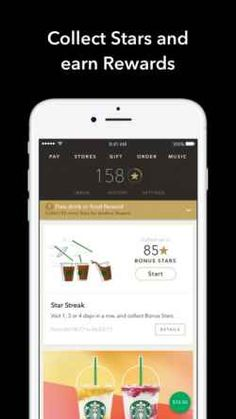 Now that I've been hearing lot from the reputed Game Developer's Conference held recently and checked out number of efficacious upcoming apps, I'm in the zeal mood for some popular ones more than ever before. One that specifically caught my eye was Starbucks for iOS because of the best beneficial aspects.