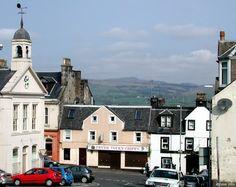 Beith, Scotland