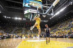 Playoff ACB Herbalife Gran Canaria Vs Laboral Kutxa Bakonia