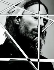 Thom Yorke - Page - Interview Magazine