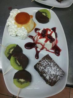 Postres ~ Repinned by Federal Financial Group LLC #FederalFinancialGroupLLC http://ffg2.com Http://facebook.com/federal.financial.group.llc