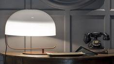 Zanuso 275 by Marco Zanuso for Oluce Interior, I Love Lamp, Lamp, Lighting Design, Desk Lamp, Light Fixtures, Table, Lights, Interior Design