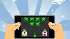 Desarrollo de Videojuegos para iOS, Android y BlackBerry10 - Aprende a crear videojuegos móviles con HTML5!