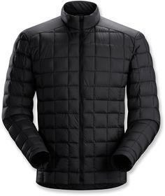 Arc'teryx Male Rico Down Jacket - Men's