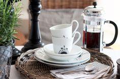 www.royalcopenhagen.com  Amalie loves Denmark #Royal #Copenhagen #STEL