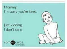 #mommylife