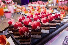 Sweet table - Valentine's Day Buffet - Riu Palace Mexico - PLaya del Carmen, Mexico