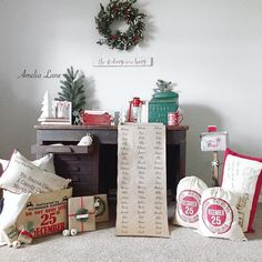 """138 Likes, 16 Comments - Britt❤️🌲HomeDecor🌲DIY🌲Coffee🌲 (@amelialane_) on Instagram: """"Happy Saturday sweet friends! What's everyone up to today?! We are going to take our kiddos to see…"""""""