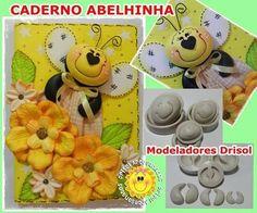 Abejita Resin Molds, Corpus Christi, Foam Crafts, Ladybug, Polymer Clay, Teddy Bear, Scrapbook, Dolls, Projects