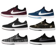 Nike Eric Koston SE SB 2014 Mens Skate Boarding Shoes Casual Sneakers Pick 1  See more SB style at: http://www.ebay.com.au/cln/acrossports/Skateboarding/166594153016