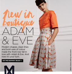 Discover the latest trends when you shop men's & women's fashion online. Fashion Showroom, Fashion Agency, Fresh Outfits, Adam And Eve, African Design, Your Turn, Buy Shoes, Best Brand, Boutiques